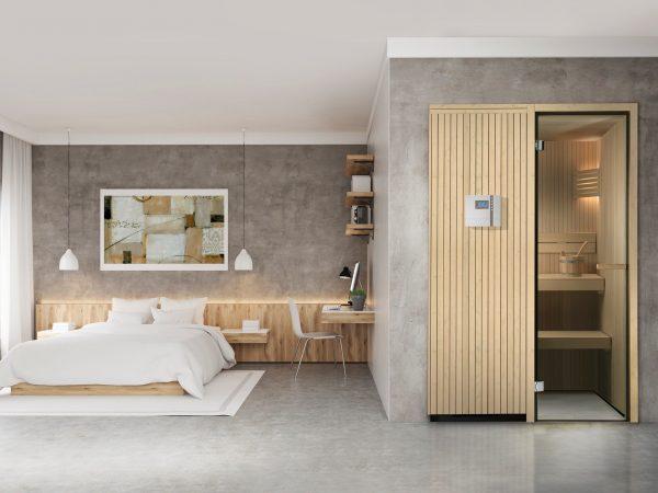 sauna finlandais hesperange